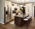 PG Moderate White - Kitchen