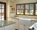 kitchen-merit-farmhouse sink