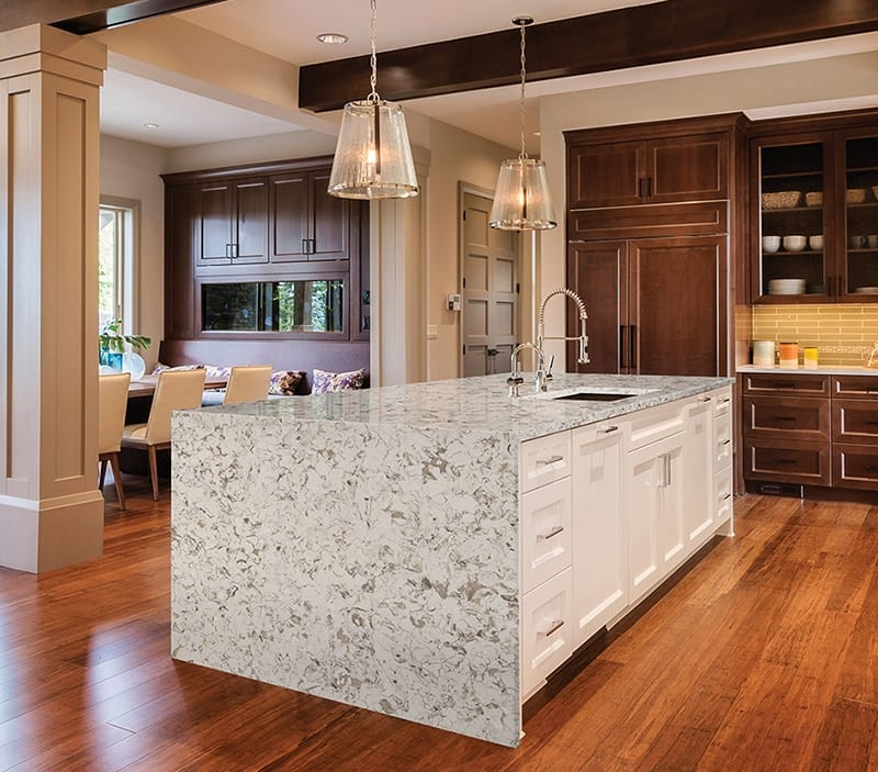 discount Quartz countertops