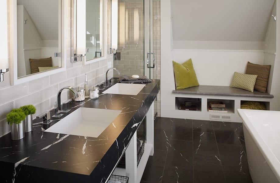 save money on bathroom countertops in Salt Lake City