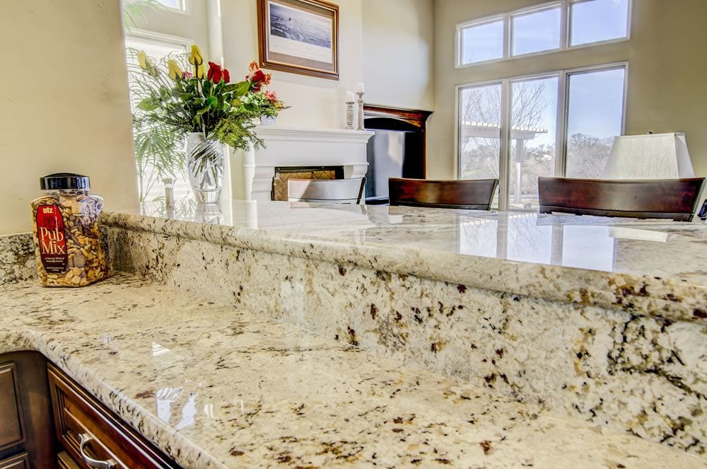Granite Countertops in Utah & Nevada