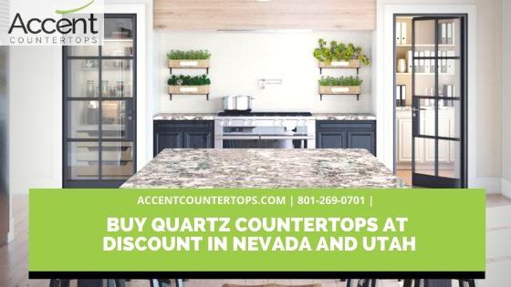 Buy Quartz Countertops At Discount In Nevada And Utah