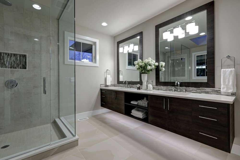 Bathroom Countertops in Reno
