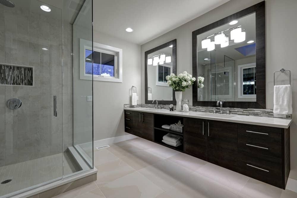 Bathroom Countertops in Reno
