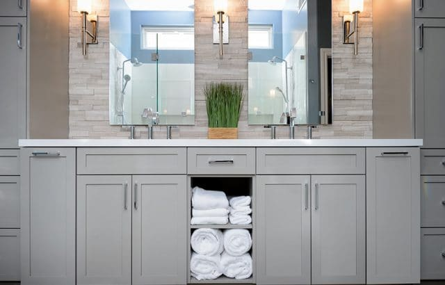Quality & Affordable Bathroom Countertops in Salt Lake City