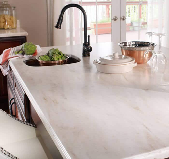 Salt Lake City Solid Surface Countertops