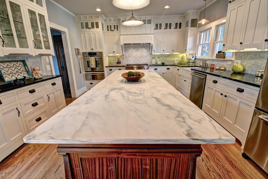 Marble Countertops In Reno
