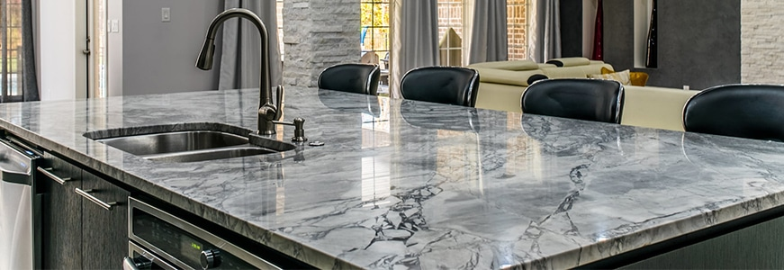 Granite Countertops in Reno Nevada