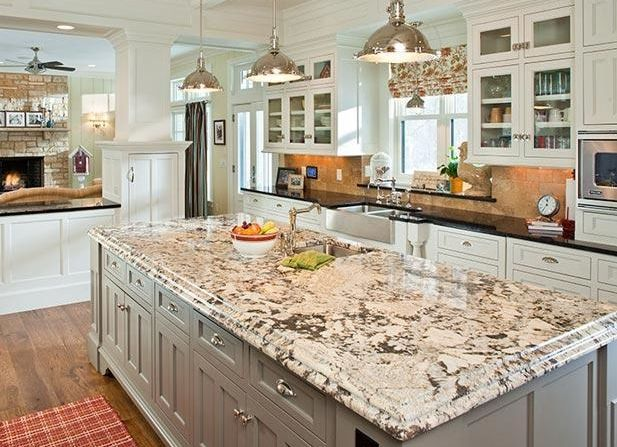 Reno Granite Countertops Fabrication & Installation
