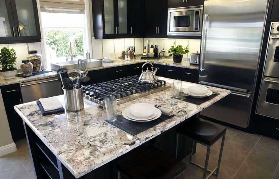 1 Kitchen Countertops In Reno At