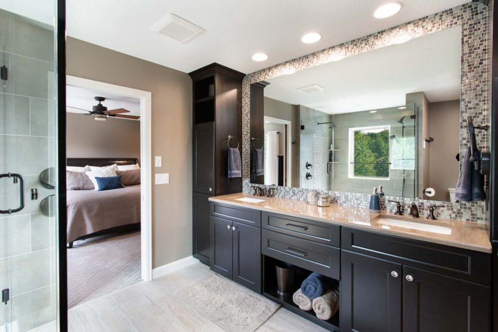 save on quality bathroom remodel in Salt Lake City