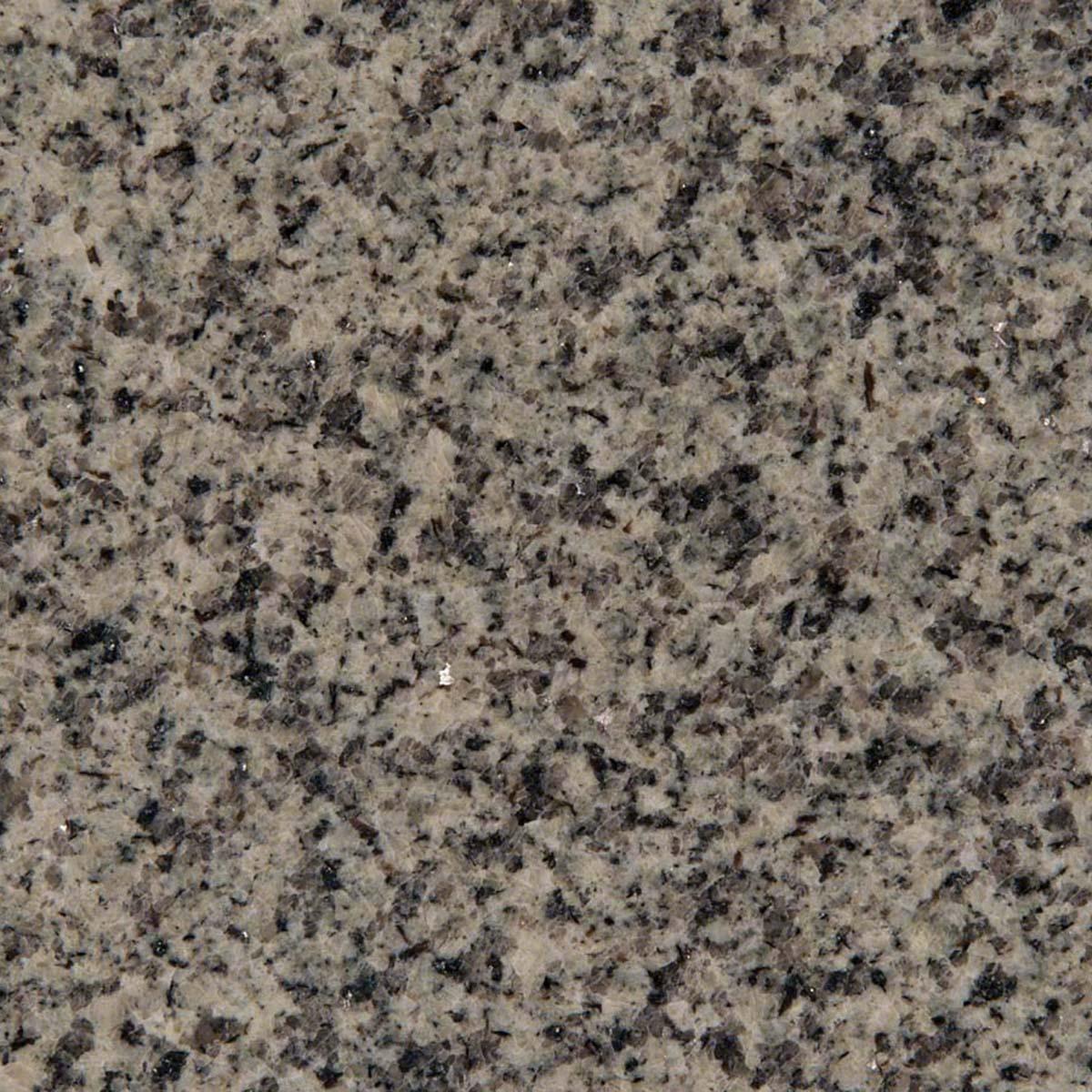 Bohemian Gray Granite Accent Countertops