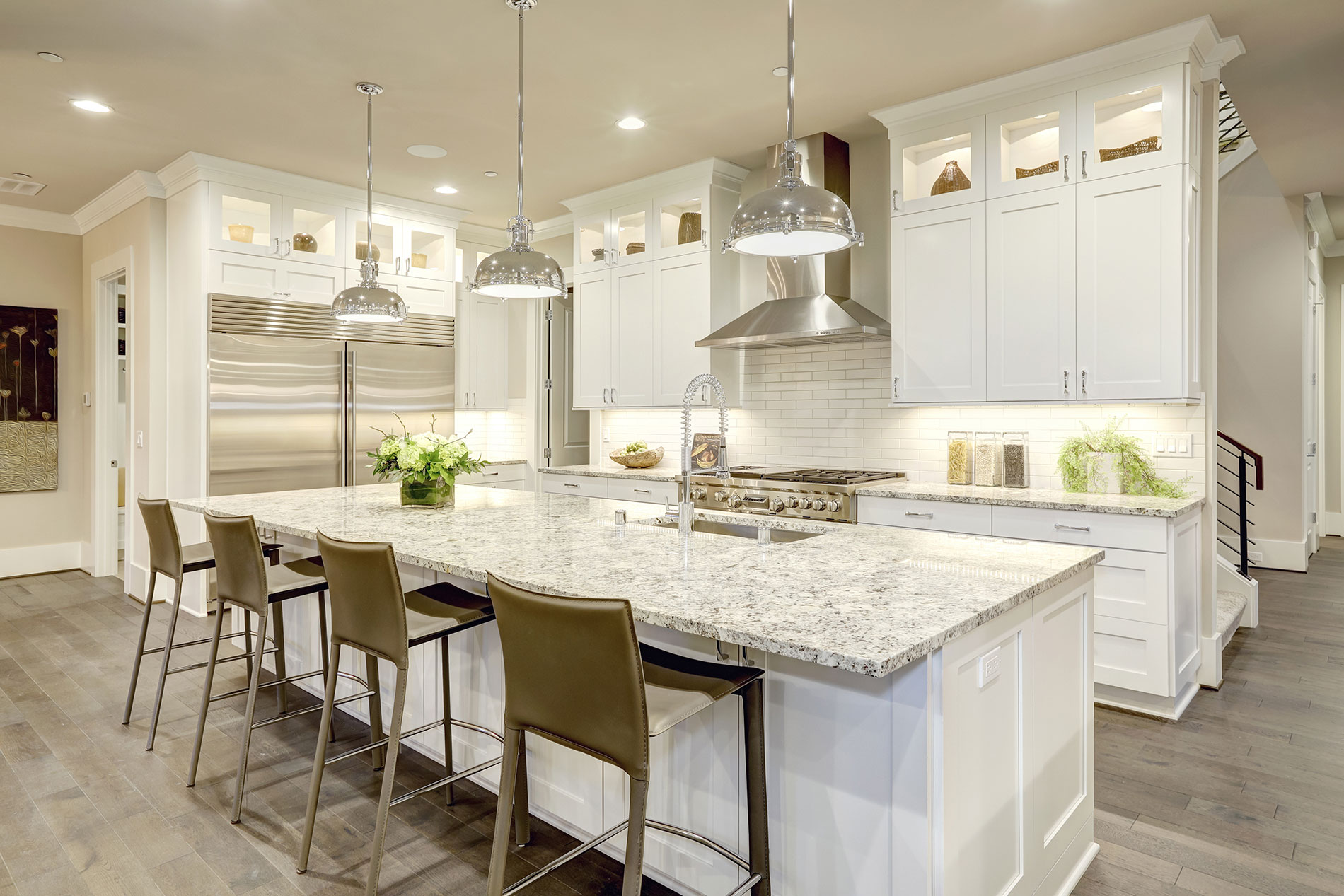 How To Keep Your Countertops Clean From Coronavirus
