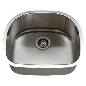 Kitchen/Utility Under-mount Sinks