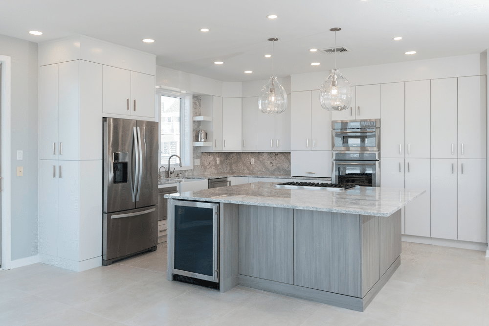 best countertop for a kitchen remodel