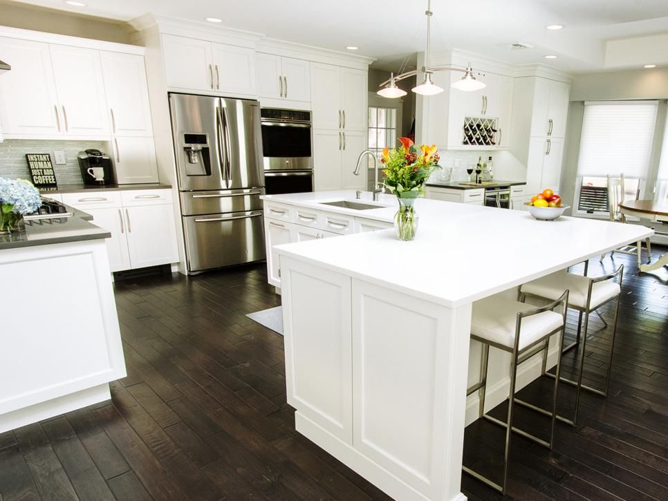 invest in new countertops
