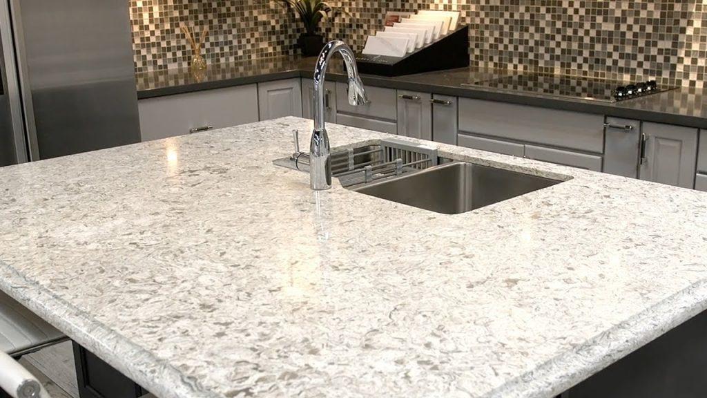 buying quartz countertops