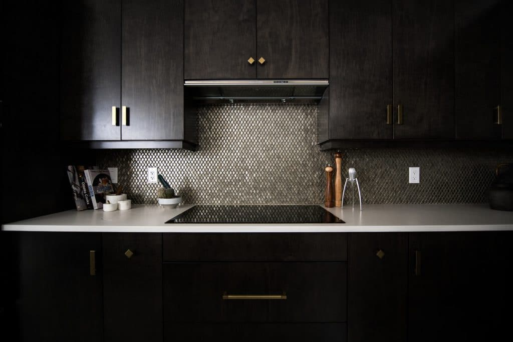Limited countertops available at discount