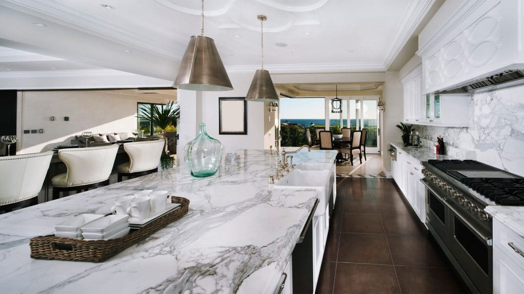 Salt Lake City marble countertops