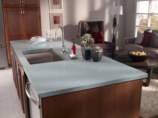 Solid Surface Countertops in Nevada and Utah