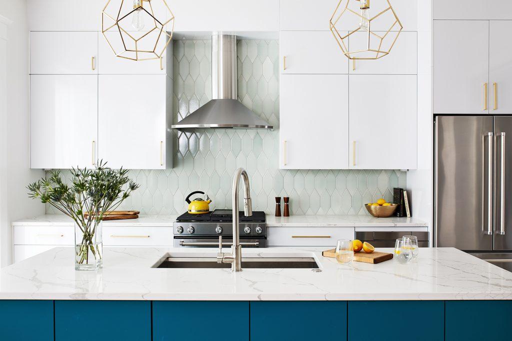 Salt Lake City kitchen countertops