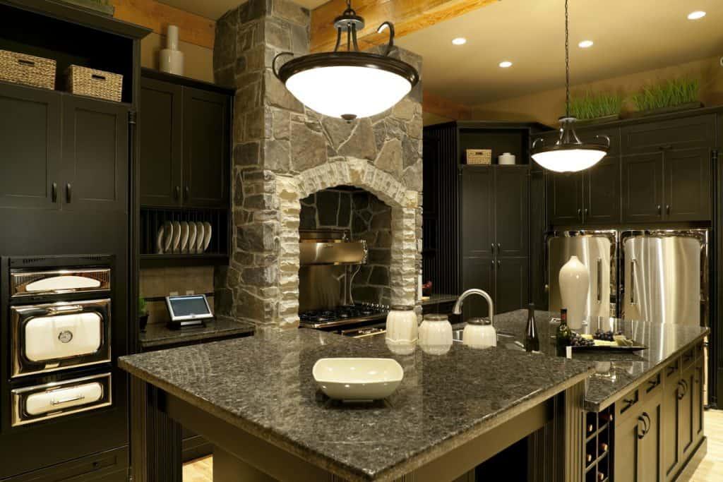 granite countertops in Salt Lake City