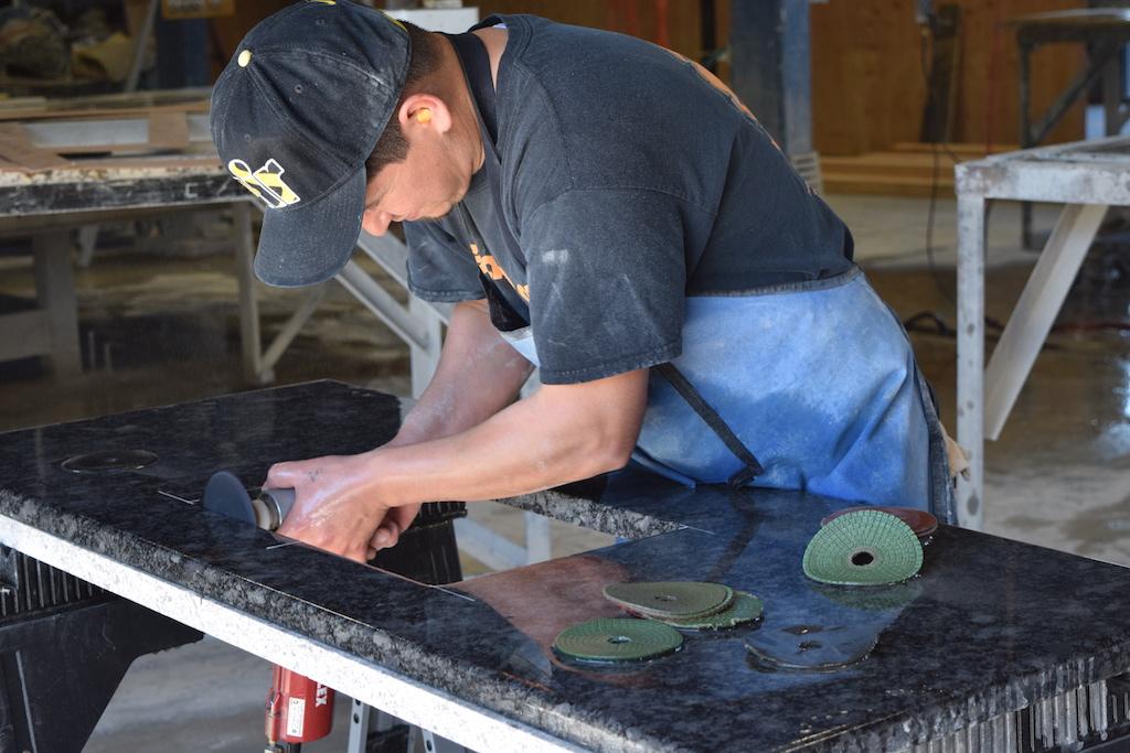 kitchen countertops fabricator in Nevada and Utah