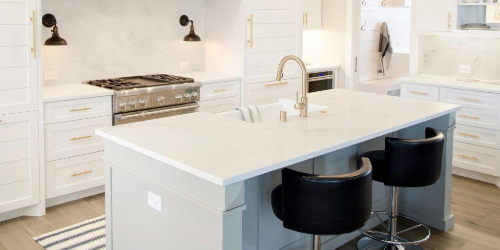 buy cheap quartz countertops in Nevada and Utah