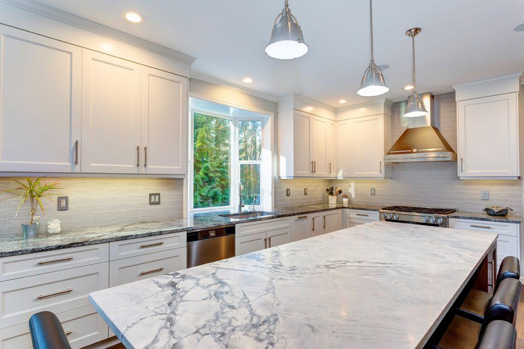 marble countertops company in Salt Lake City